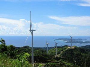 BCPG is operating several green power plants in Thailand, as well as in other Asian countries. The company also produces wind energy in the Philippines, and geothermal energy in Indonesia