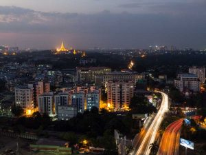 The financial services sector has been fundamental to the rejuvenation of Myanmar's economy and CB Bank is one of the institutions that has played a key role in this upturn in fortunes.