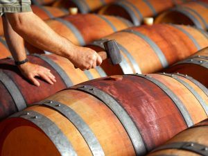 Despite lacking the reputation of more established nations, younger wine-producing countries are proving more and more successful at creating wines of exceptional quality