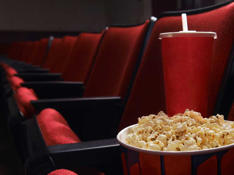 Commercial movie theatres were outlawed in Saudi Arabia in the 1980s following a resurgence of ultra-conservative religious sentiment in the aftermath of the Iranian Revolution