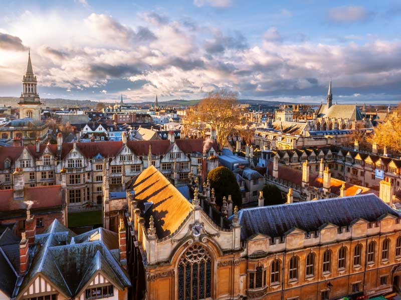The emerging university bonds market   World Finance