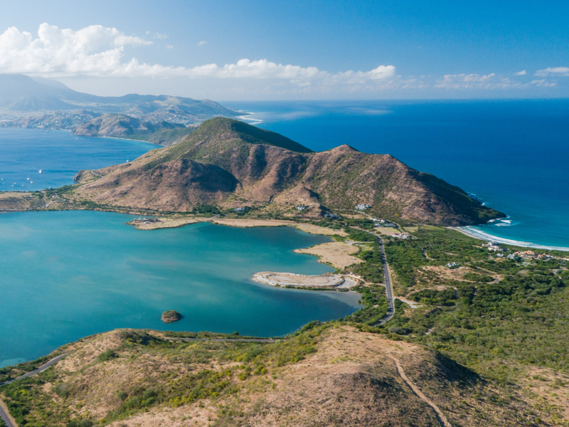 The twin-island Caribbean nation of Saint Kitts and Nevis is setting the pace for the second citizenship market by offering a sound investment opportunity in a thriving economy