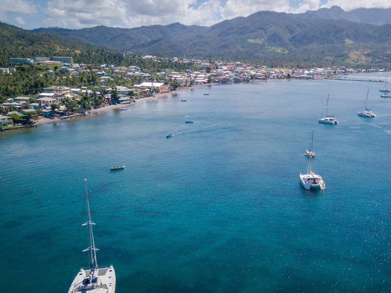 The Dominica Citizenship by Investment Programme continues to grow in popularity as the paradisal Caribbean island nation attracts more and more investors from across the globe
