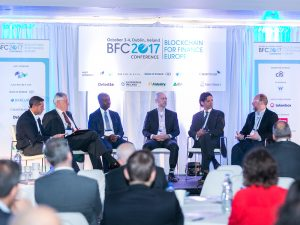 Last year's BFC EU conference was also held in Dublin and proved hugely successful in educating attendees about blockchain and the ever-growing significance of the technology