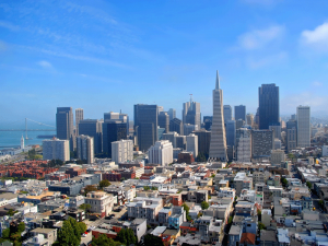 Bank of the West is headquartered in San Francisco, California. The bank is using its hands-on knowledge and experience to help businesses better understand the nuances of local markets