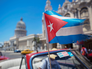 Miguel Diáz-Canel's appointment as president caused speculation that the liberalisation of Cuba's economy may be imminent, But, despite promising signs, real change remains a distant prospect