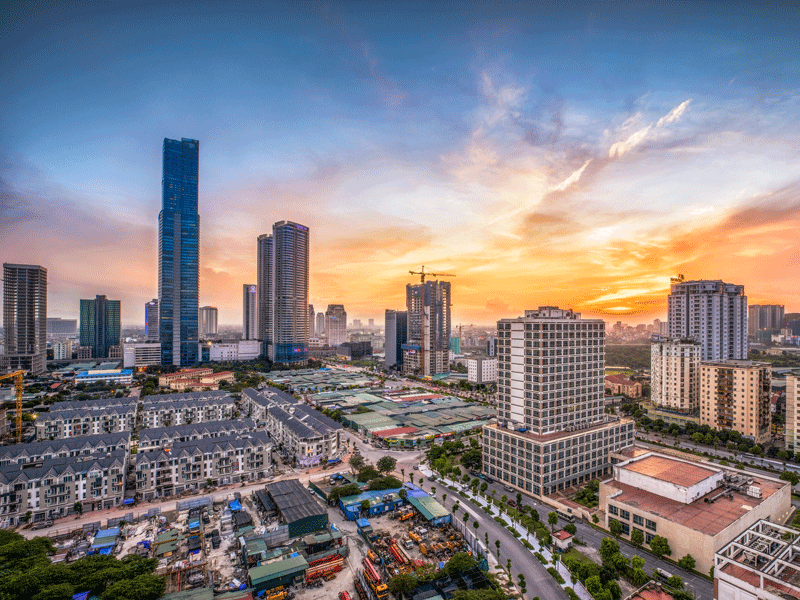 Vietnamese companies like MB Securities continue to make the most of the country's stable economic milieu and the impressive growth of its stock exchange