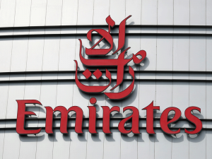Emirates would greatly benefit from a merger with its ailing regional rival, as a deal would allow it to significantly increase its market share