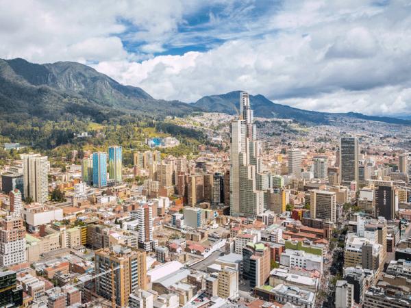 Bogota forex