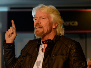 Branson has decided to press pause on the cash injection from Saudi Arabia's Public Investment Fund due to the Gulf state's alleged involvement in Mr Khashoggi's disappearance