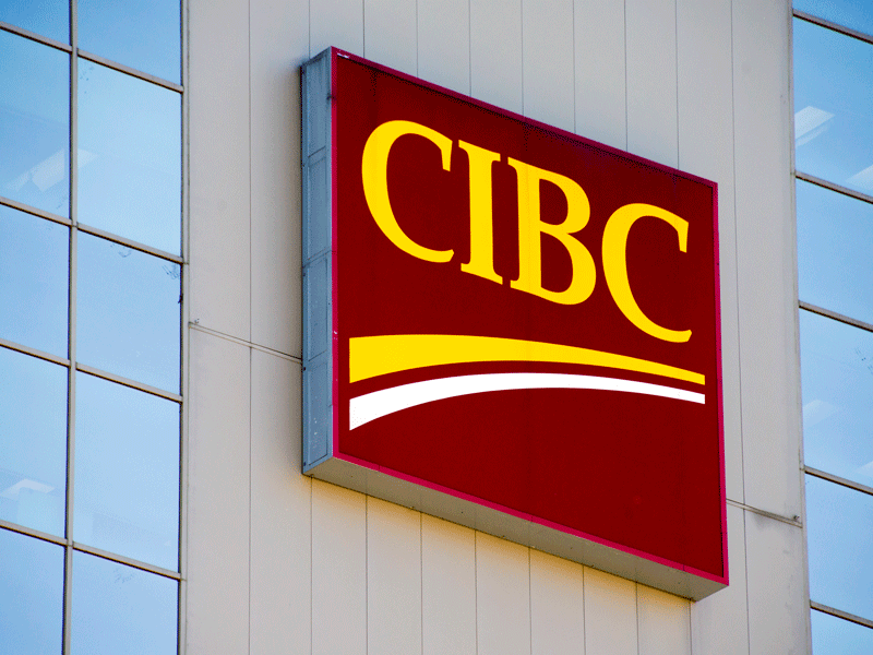 The enterprising use of technology is allowing CIBC to deliver a full range of flexible and adaptable financial services to its ever-growing client base