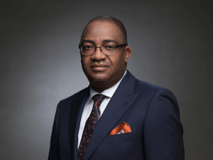 Abubakar Jimoh, MD and CEO at Coronation Merchant Bank. Regulatory changes and shifting ownership structures have improved the depth and potential in Nigeria's banking sector