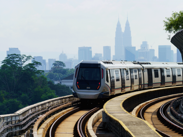 Malaysia checks China's infrastructure ambitions by pausing major projects | World Finance