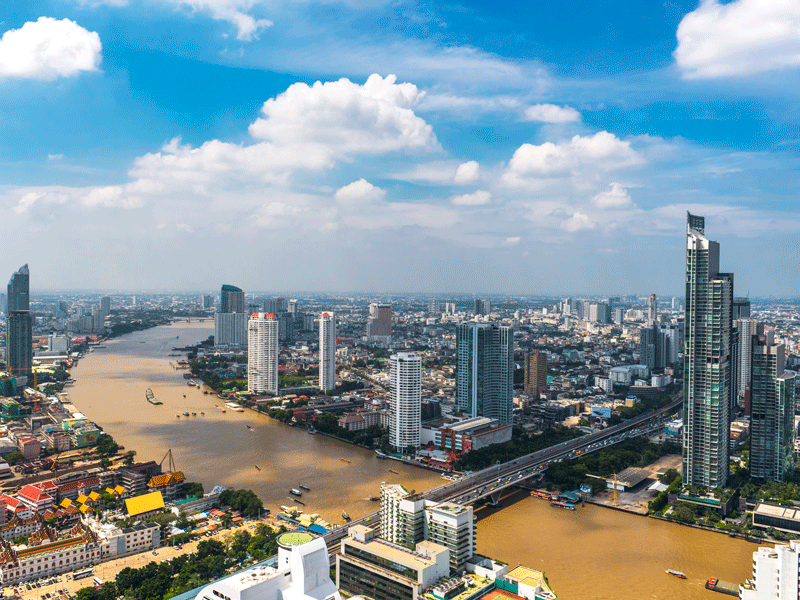 Bangkok, Thailand. UOBAM has more than 20 years experience in this space and has been able to introduce a range of funds to make the most of investment trends and opportunities