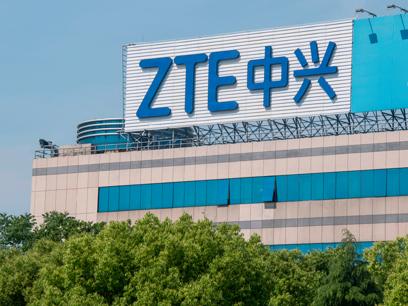 ZTE is a multinational systems and telecommunications equipment company. The sanctions are expected to baldy afflict its business, as the tech giant relies on US parts to build its smart phones
