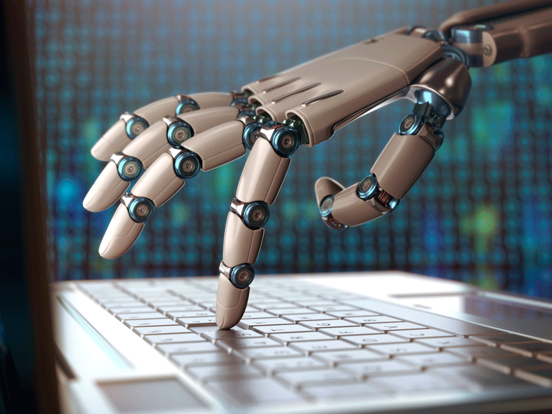 AI has bought a significant amount of improvements to the financial services sector in recent years, and is expected to continue to revolutionise it