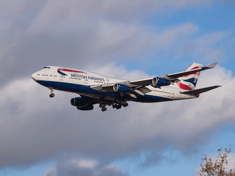 British Airways will become the first major Western airline to resume flights to the South Asian nation when it recommences flights to Islamabad next year