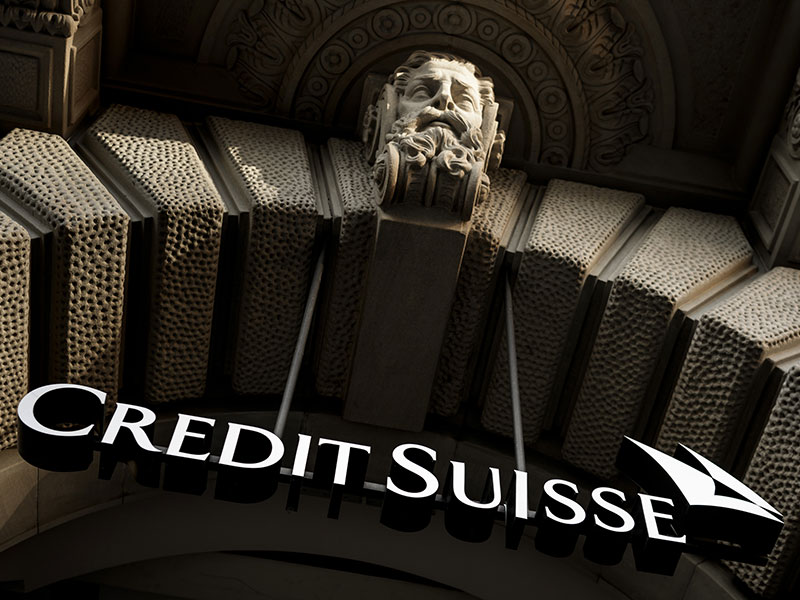 Credit Suisse reveals $1.5bn share buyback for 2019