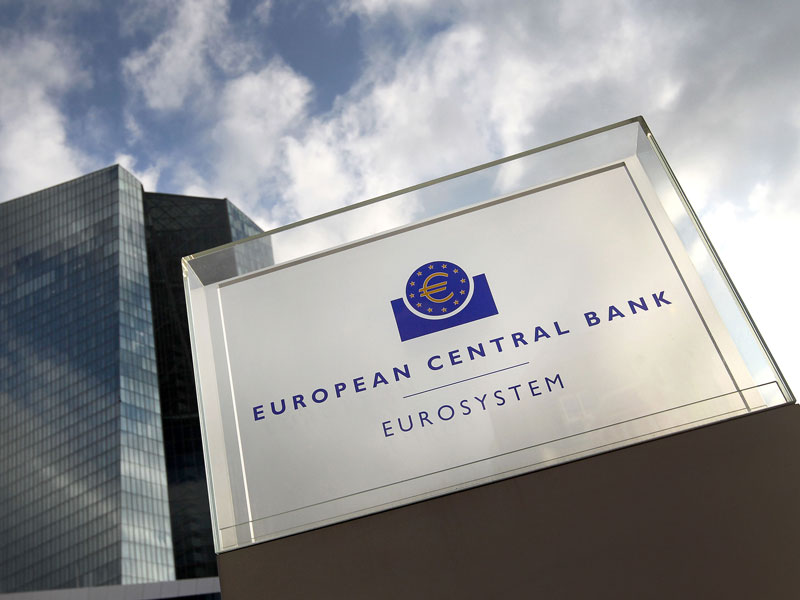For four years, the ECB's bond-buying scheme has kept interest rates, and therefore borrowing costs, at historic lows to encourage investment from European governments