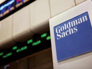 Goldman Sachs launched its new Marcus savings account in the UK at the end of last year, as it makes its play in Europe's commercial banking space