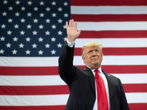 The fundamental cause in the steep decline of FDI has been the raft of changes to US economic policy that have been introduced by President Donald Trump