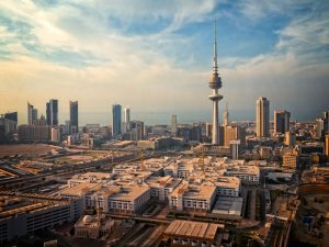 Kuwait's entry into the upper tiers of the global economy is being carried out against the backdrop of its Vision 2035 plan, which was launched in 2017 as a blueprint for diversifying the economy