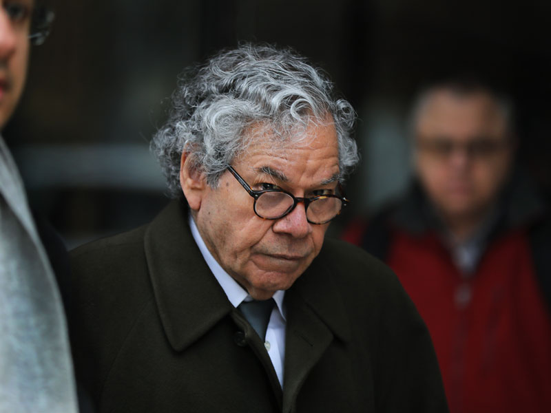 The conviction of John Kapoor is expected to set the stage for prosecutors to pursue criminal action against other pharmaceutical executives for their part in the opioid crisis