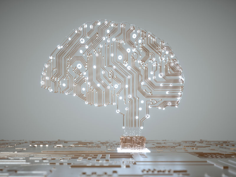 Despite already been central to many of the sector's processes, research suggests that many industry players are still not in a position to fully integrate AI into their business