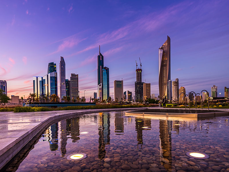 Kuwait to be given emerging market status