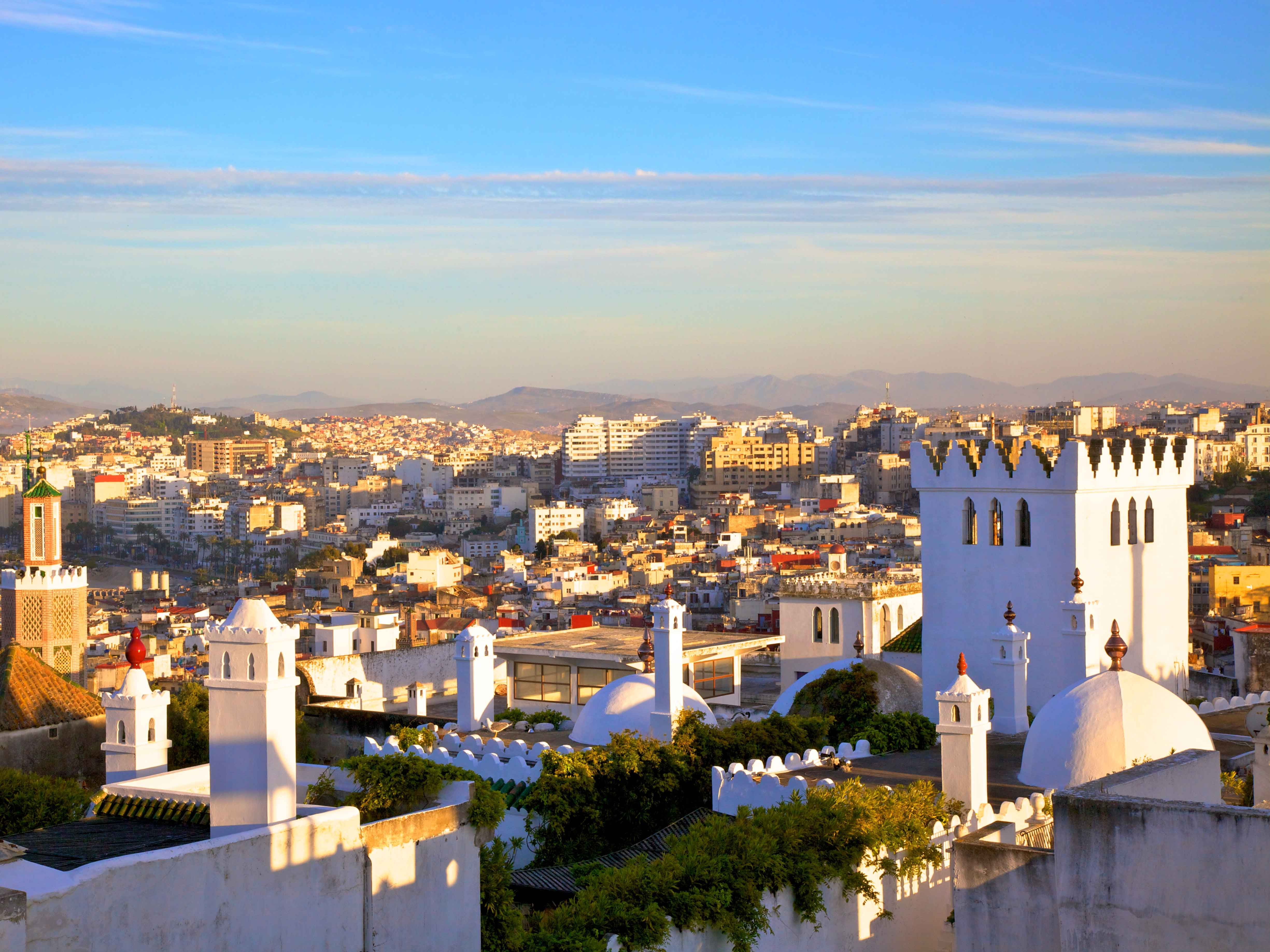 How BTI Bank is leading the way in Morocco's participatory
