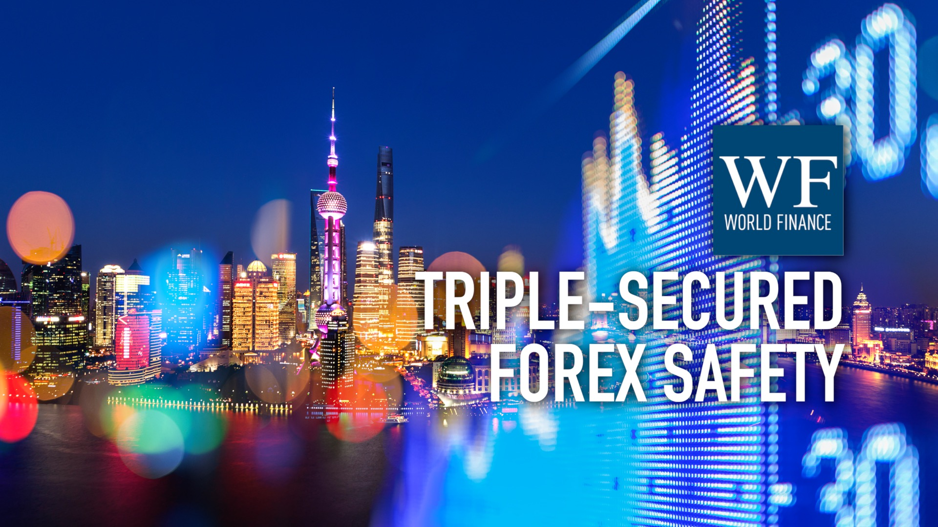 Forex offers
