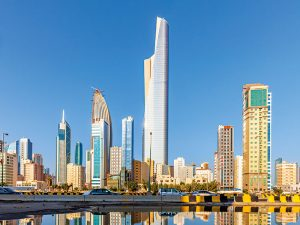 KIB leads Kuwait's financial transformation