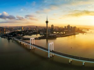 Bank of China leads Macau's bold financial reform and development initiatives