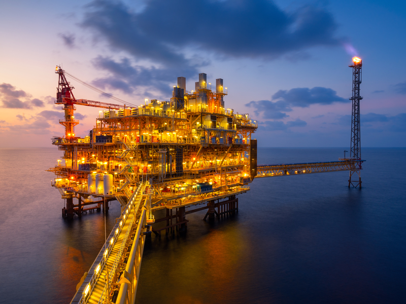Oil and gas companies must find new ways to attract investment as ...
