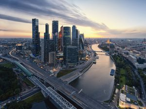 Competitive market conditions spark innovation in Russian banking sector