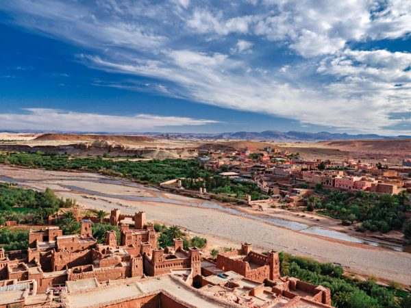 Morocco S Infrastructural Investment Gap Is Hitting Rural Areas Hardest World Finance