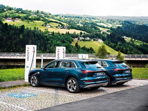 Mission Zero: what Audi's carbon reduction initiative means for the automotive industry