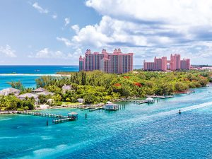 The Bahamas opens its doors to high-net-worth individuals with new residency programme