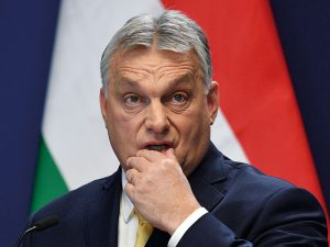 Hungary for justice – inside Viktor Orbán's plan to restore law and order