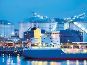 The shipping industry must adapt if it to survive in the modern world