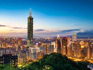 A pillar of the community: how Fubon Life is fostering sustainable development in Taiwan