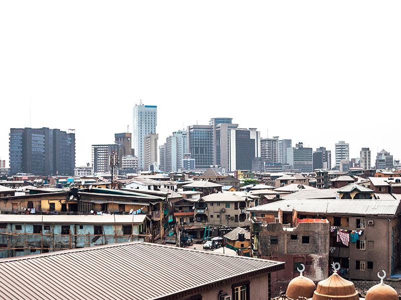 Access Bank стимулирует усилия Нигерии в области устойчивого развития с помощью корпоративных зеленых облигаций
