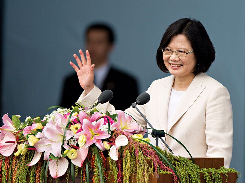 Going it alone – what the New Southbound Policy means for Taiwanese independence