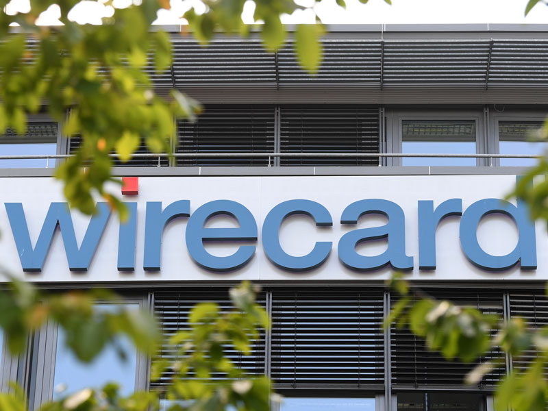 Wirecard CEO suspects missing €1.9bn is fraud
