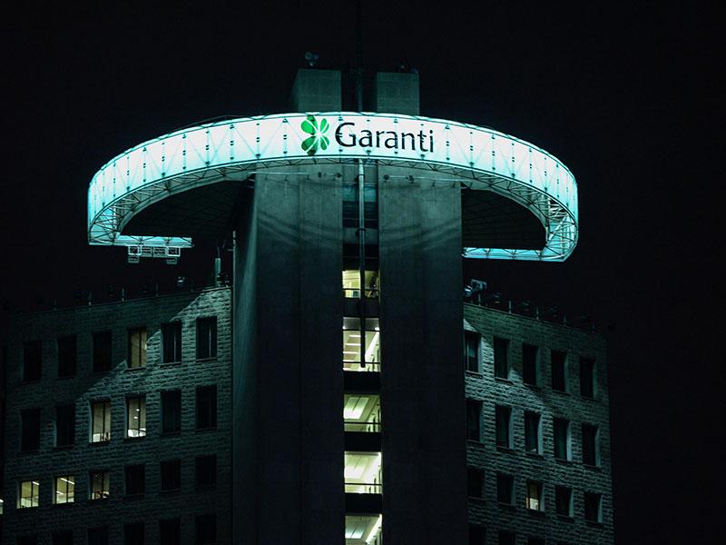 Garanti BBVA leads Turkey's response to COVID-19