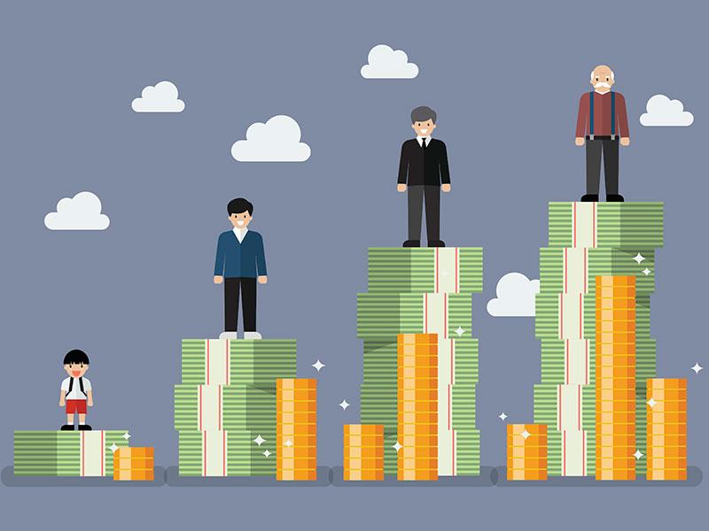 Kaiser Partner обеспечивает личные ценности, а не только богатство, для будущих поколений
