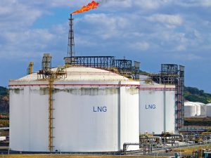 LNG could bring in $12bn a year for Mozambique