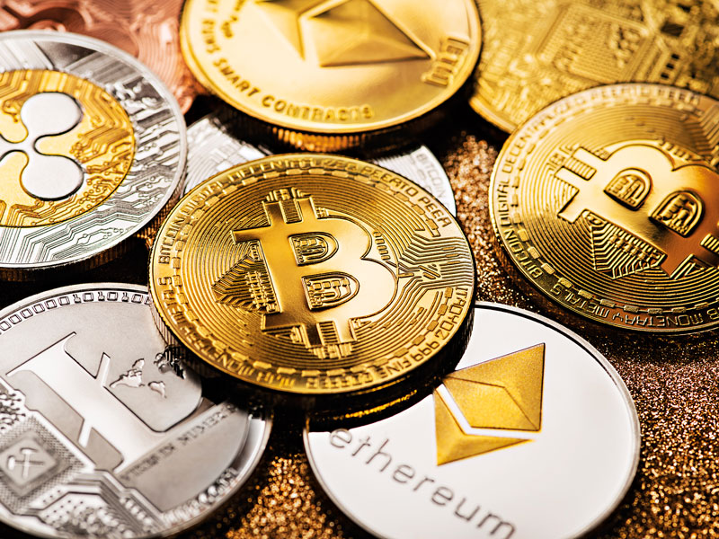 Central Bank digital currency to spell the end for crypto? | World Finance