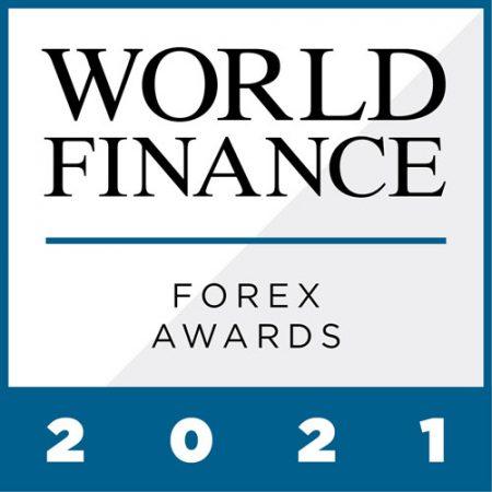 World Finance Forex Awards 2021   World Finance
